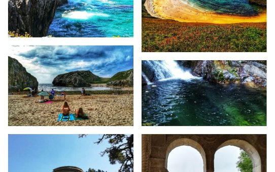 Asturias: guía práctica de un paraíso
