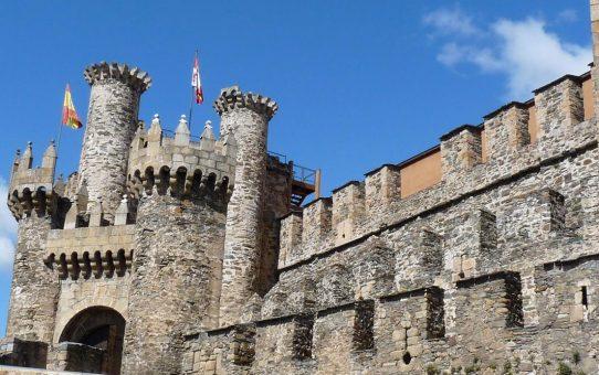 Ponferrada: el bastión de los Templarios