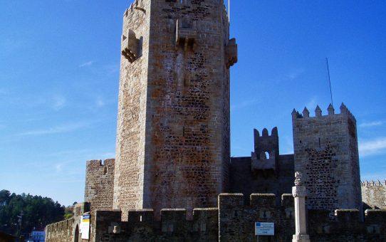Sortelha, viaje al portugués medieval