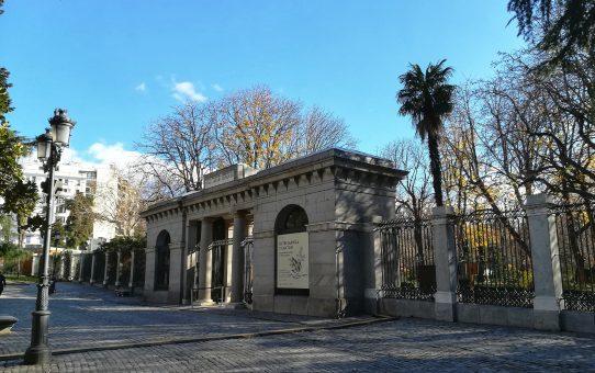 Real Jardín Botánico, Madrid pensando en verde