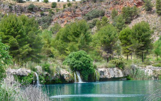 Ruidera: con el agua en la memoria