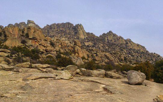 La Cabrera: el silencio a 60 kilometros de Madrid