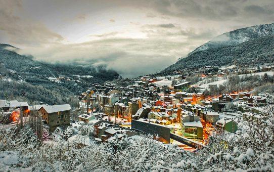 Andorra y la nieve: el único matrimonio perfecto