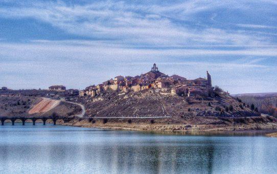 """Maderuelo, el """"bic"""" oculto de Segovia"""
