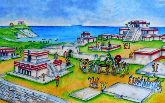Tulum: el amanecer en un paraíso turquesa