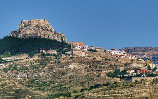 Morella, qué hacer en este bello pueblo de Castellón