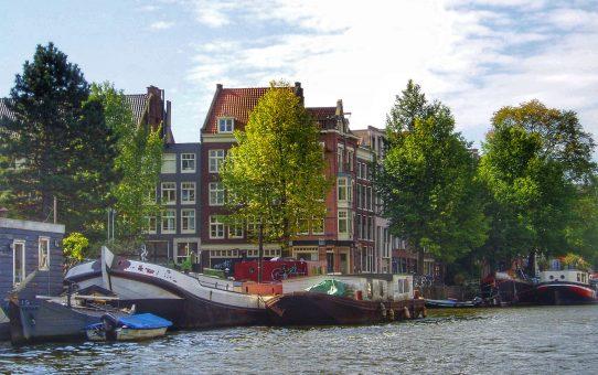 """Amsterdam: qué ver en """"la nueva City"""" europea"""