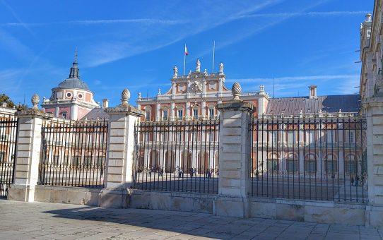 Aranjuez: fresas, jardines y palacios para inspirar un concierto