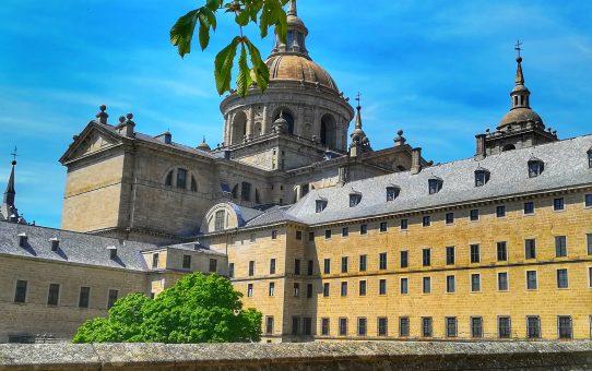 El Escorial: qué visitar en el refugio renacentista de Felipe II