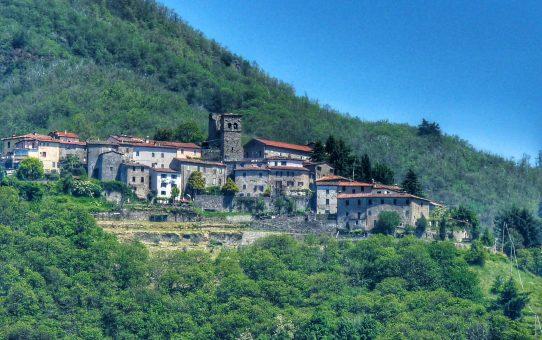 Barga: el pueblo toscano que se convirtió en ciudad