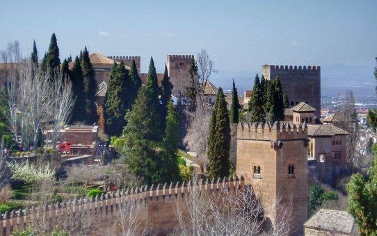 Granada, el maravilloso legado nazarí que nos sigue fascinando