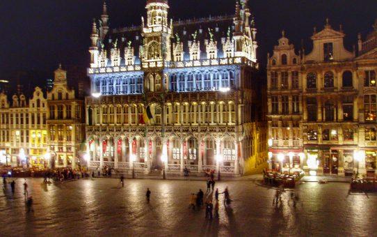 Bruselas: viaje a la capital de las capitales europeas