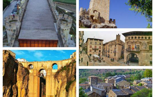 Los pueblos más bonitos de España en 24 tips (II parte)