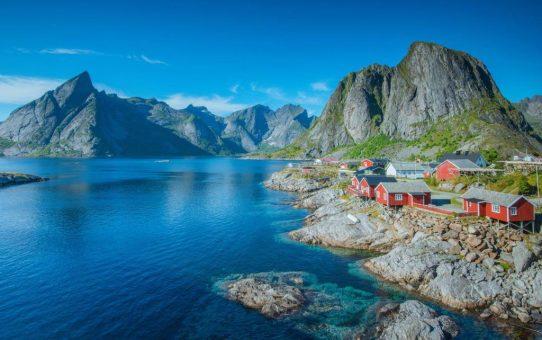 Lofoten: las islas del Círculo Polar Ártico de belleza exhuberante