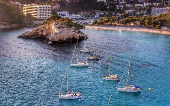 Las mejores playas de España en 2021: el Caribe a 'tiro de piedra'