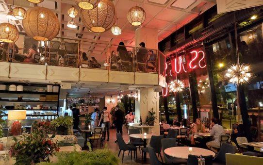 Sushita: seis locales en Madrid para tomar sushi a precios razonables