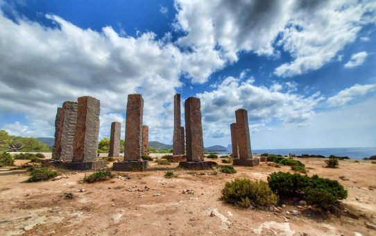 Ibiza interior: el discreto encanto de la isla blanca