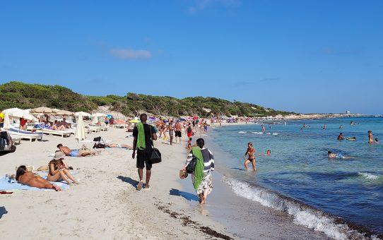 Calas de Ibiza y Formentera: ni te las imaginas