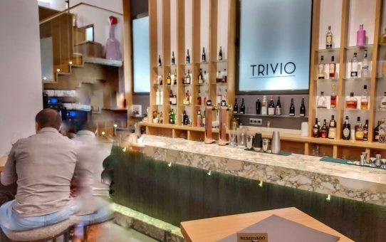 Trivio, el triunfo conquense de la cocina de secano
