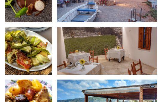 Los mejores restaurantes de Ibiza y Formentera en nuestra guía