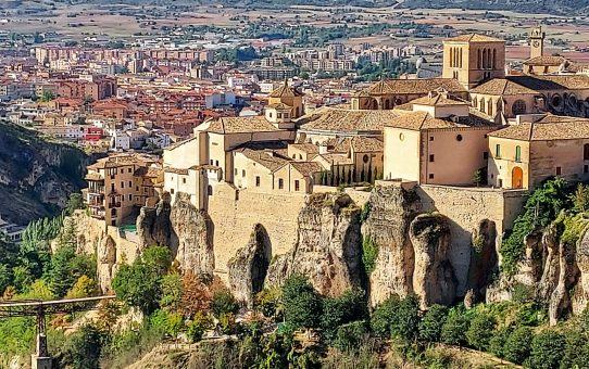 Cuenca: qué hacer en una ciudad benditamente incómoda